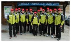 Monte Bondone - Scuola Sci fondo Viote