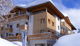 Monte Bondone - Alpine Mugon