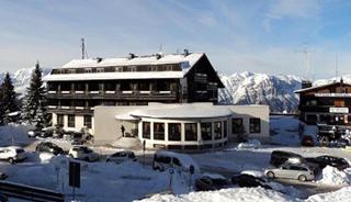 Monte Bondone - Hotel Dolomiti Chalet ***