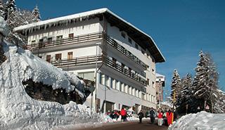 Monte Bondone - Hotel Augustus **