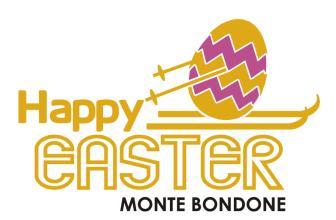Monte Bondone - Smart Week Speciale Pasqua
