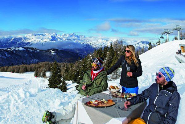 Trento Funivie | Monte Bondone | Bondone Trento