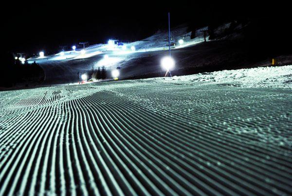 Trento Funivie | Monte Bondone | Notturna