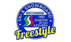Monte Bondone - Maestri di Sci Azzurra