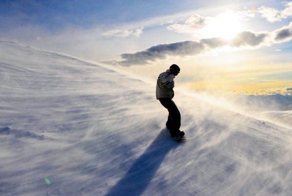Trento Funivie | Monte Bondone | Sciare sul Monte Bondone