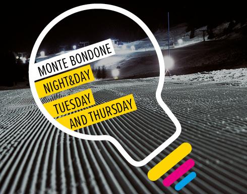 Monte Bondone Night&Day