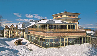 Monte Bondone - Hotel Montana