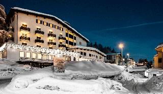 Monte Bondone - Hotel Zodiaco ***