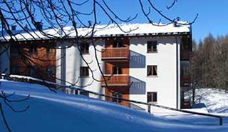 Monte Bondone - RTA Candriai alla Posta
