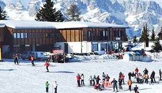 Monte Bondone - RTA Prada Sport