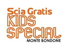 Monte Bondone - SCIA GRATIS - SPECIALE BAMBINI