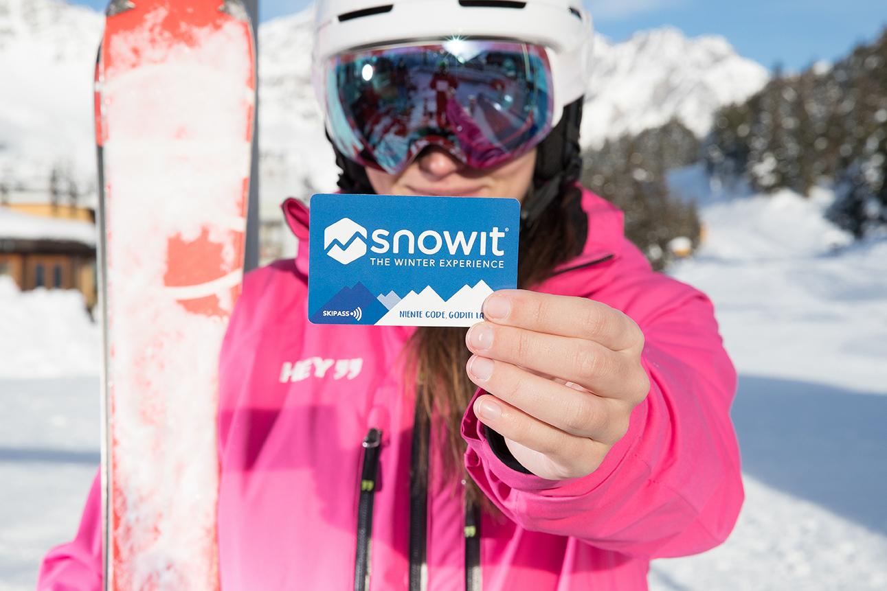 Monte Bondone - Snowit